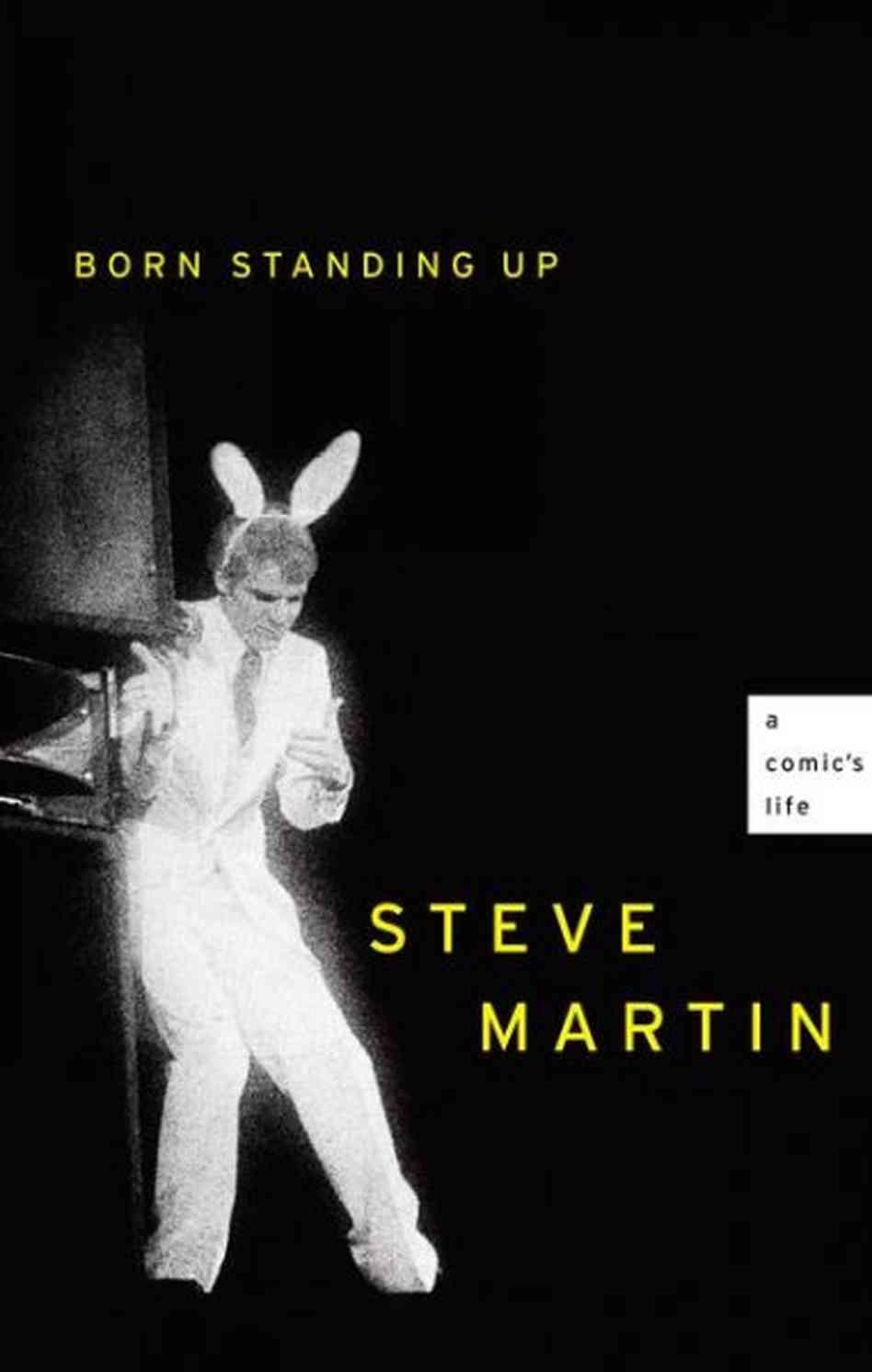 Steve Martin on Selling