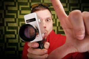 Video Blogging and Sales