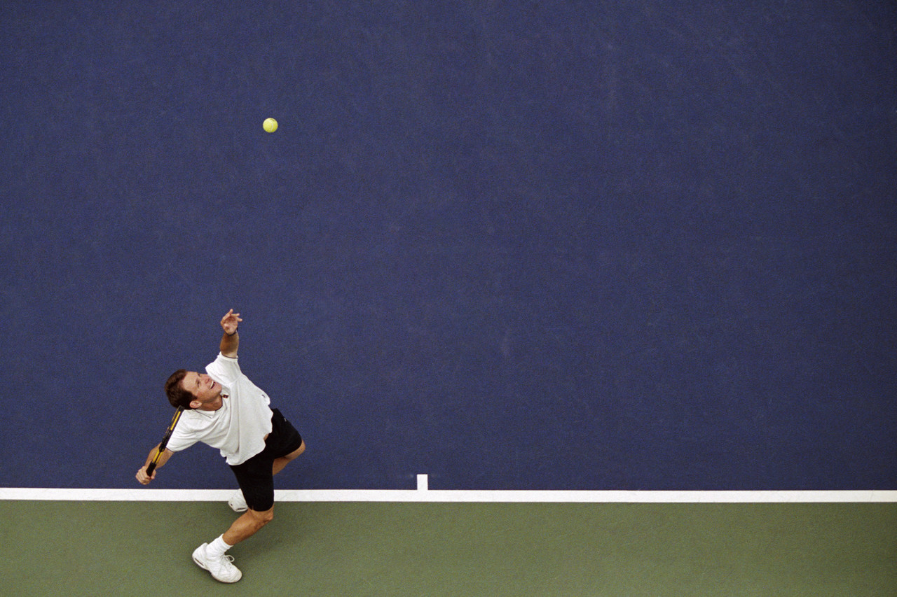 Sales Lessons from Wimbledon