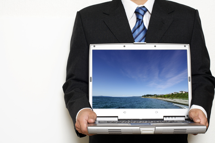 difference between features and benefits laptop sales