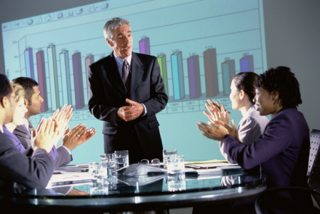 creating powerful sales presentations