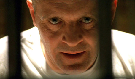 Sales Advice from Hannibal Lecter