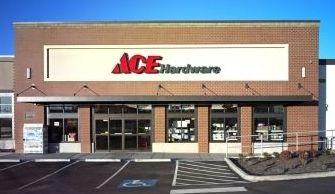 Ace Hardware Sales