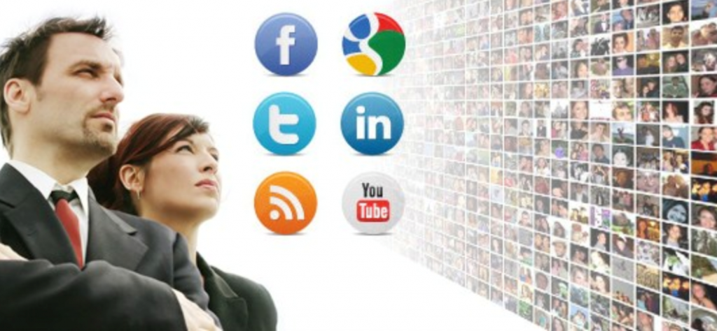12 Sales Related Things to Do on Social Media