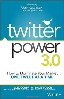 Twitter Power for Boosting Your Sales