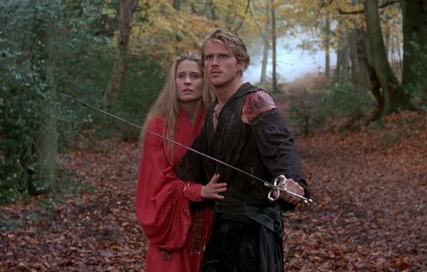 sales advice from princess bride
