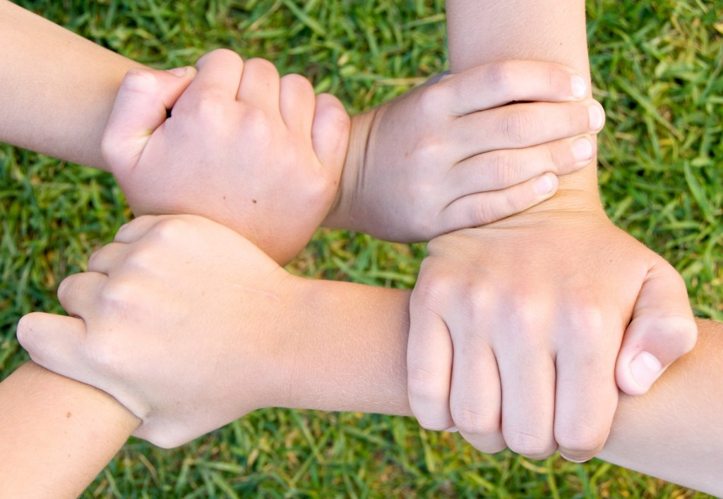 Four People You Need to Trust to Boost Sales