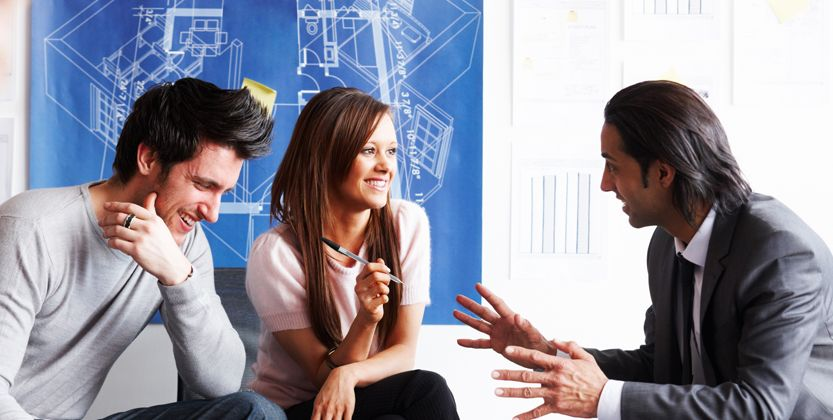 Five Great Things to Say to Prospects