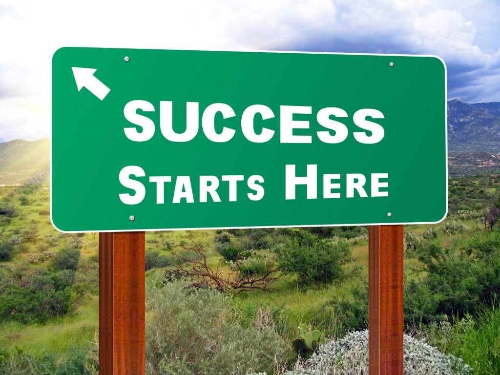 The Single Most Important Success Skill