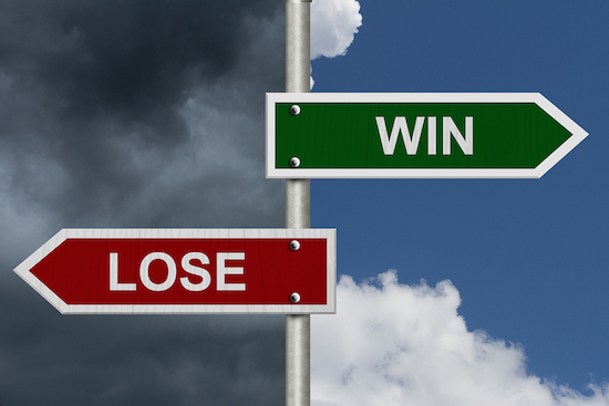 Eleven Ways to React When You Lose the Sale
