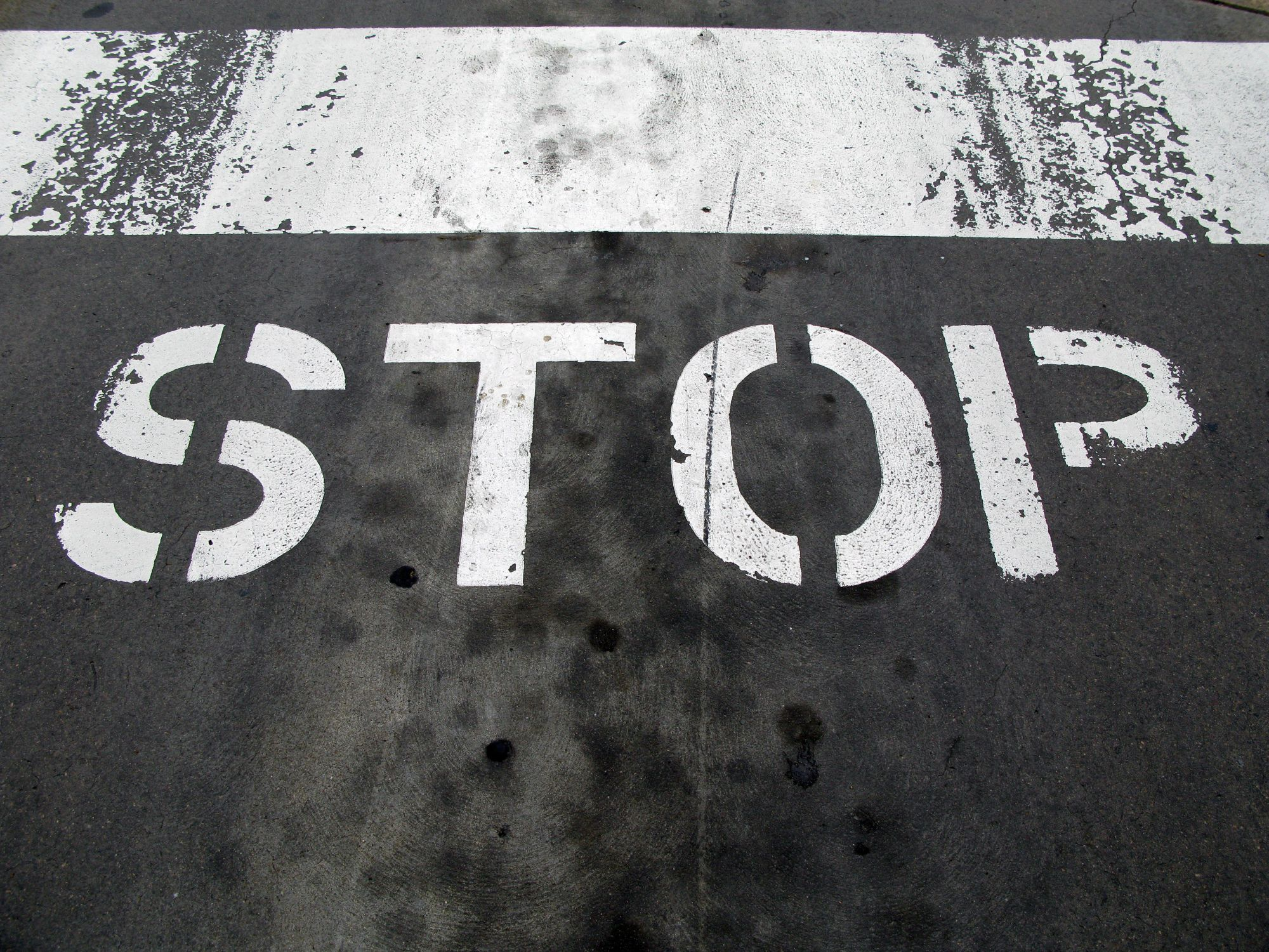 Six Things to Stop Doing to Boost Your Sales