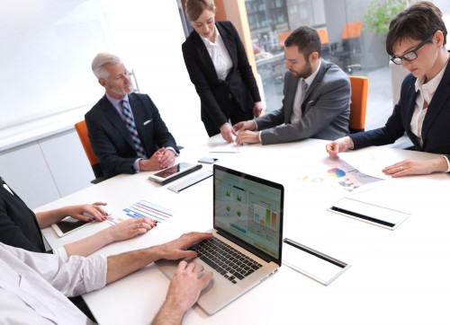 Eight Ways to Make Your Sales Meetings More Valuable