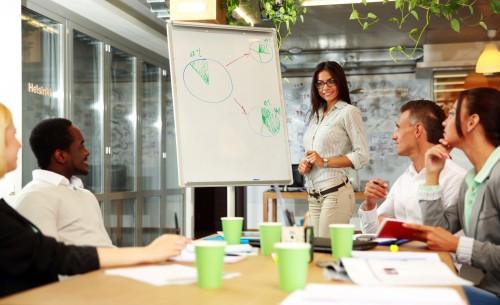 Eleven Ways to Boost Your Presentation Skills