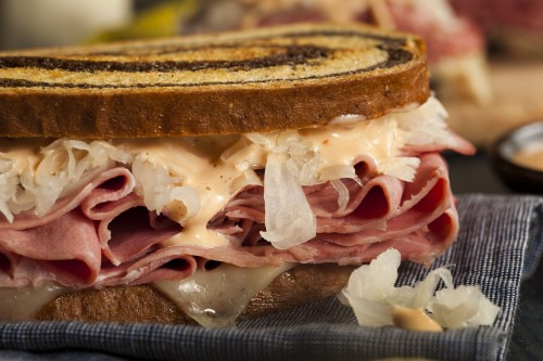 How a Sandwich Can Transform Your Business