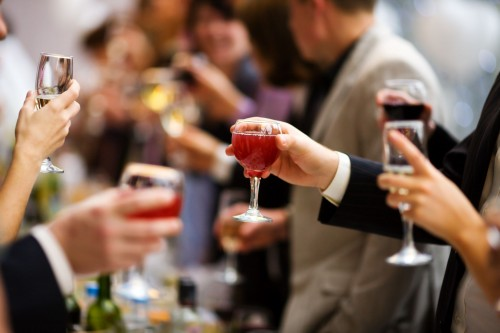 Nine Holiday Networking Strategies