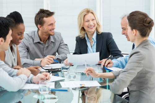 How to Make the Most of a Leads Group
