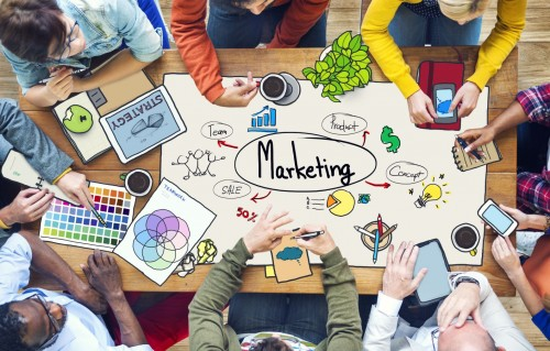 Marketing Is Not What You Think It Is