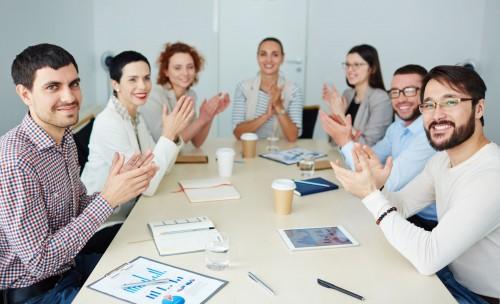 14 Tips for Delivering Better Presentations