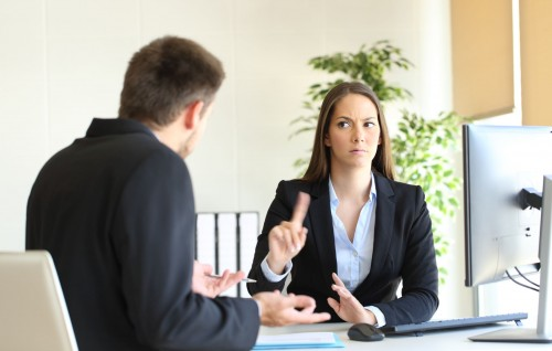 When NOT to Negotiate
