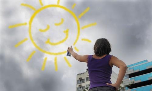 Nine Ways to Boost Your Optimism