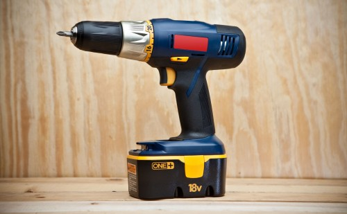 Sell the Drill, NOT the Hole